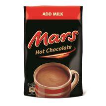 Mars forró csokoládé por (140g)