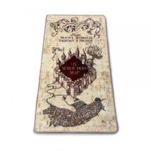 Harry Potter - Tekergők térképe beltéri szőnyeg