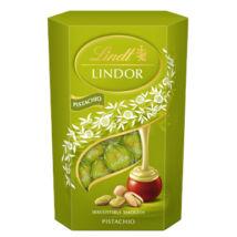 Lindt Lindor pisztácia ízű bonbon (200g)
