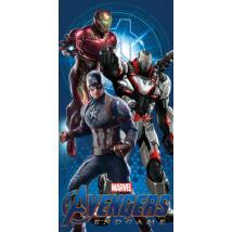 Avengers Endgame fürdőlepedő
