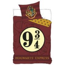 Harry Potter - Hogwarts 9 és ¾ vágány ágyneműhuzat