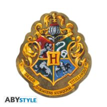 Harry Potter - Hogwarts egérpad