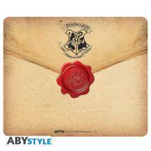 Harry Potter - Hogwarts levél egérpad