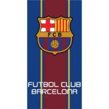 FC Barcelona fürdőlepedő