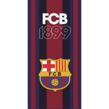 Fc Barcelona fürdőlepedő 2.