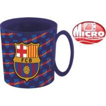 FC Barcelona bögre