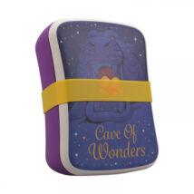 Aladdin ételhordó - A Csodák Barlangja