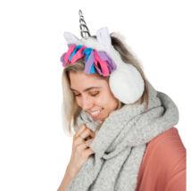 Unikornis fülvédő