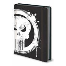 The Punisher / Megtorló - Füzet