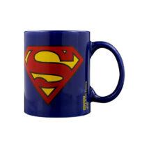 Superman logó - bögre