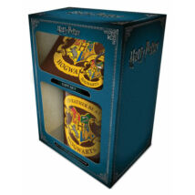 Harry Potter - Rather be at Hogwarts - Ajándékcsomag