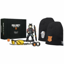 Call of Duty: Black Ops IIII (4) Big Box ajándékcsomag