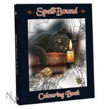 Lisa Parker Spell Bound kifestőkönyv
