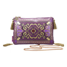 Aladdin varázslatos szőnyeg mintájú táska