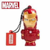 Iron Man - Vasember 16GB USB 2.0 pendrive