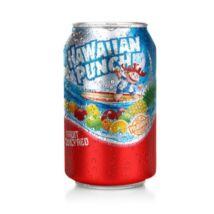 Hawaiian Punch szénsavmentes gyümölcsital
