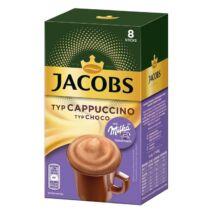 Jacobs - Milka cappuccino (8db)
