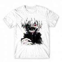 Tokyo Ghoul -  Kaneki Ken férfi póló