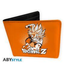 Dragon Ball - Goku pénztárca