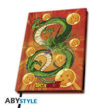 Dragon Ball - Shenron jegyzetfözet