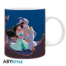 Disney - Aladdin bögre