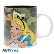 Disney - Alice Csodaországban bögre