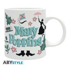 Disney - Mary Poppins bögre