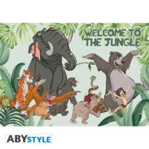 Disney - Dzsungel könyve poszter