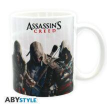 "Assassin's Creed - ""Group"" bögre"