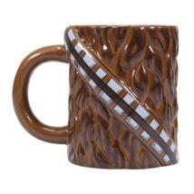 Star Wars Chewbacca bögre