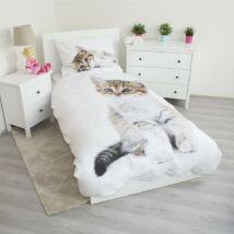 The Cat cicás ágyneműhuzat