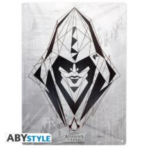 Assassin's Creed - Fém tábla
