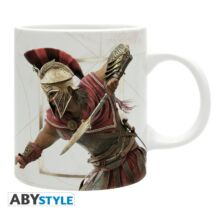 "Assassin's Creed - Odyssey ""Alexios"" bögre"