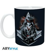 "Assassin's Creed - Syndicate - ""Jacob Union Jack"" bögre"