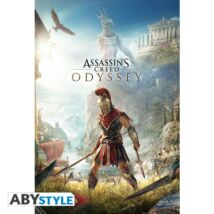 Assassin's Creed Odyssey poszter