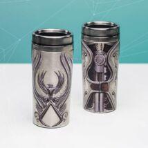 Assassins Creed utazó pohár