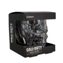 Call of Duty koponya söröskorsó