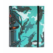 Fortnite Black Night gumis mappa