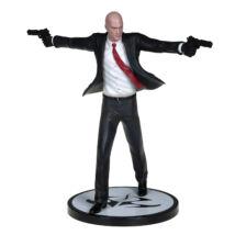 Hitman szobor Agent 47 (26 cm)