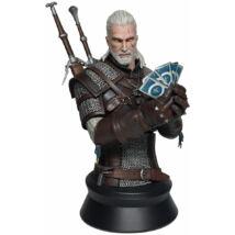 The Witcher 3: Wild Hunt - Geralt Gwent mellszobor