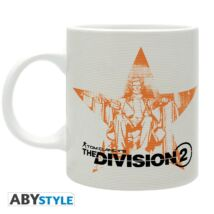 "The Division 2 ""Eagle"" bögre"