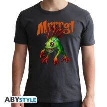 "World of Warcraft -  ""Murloc"" férfi póló"