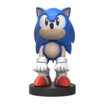 Sonic telefon/kontroller töltő figura