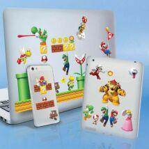 Nintendo Super Mario matrica szett