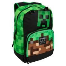 Minecraft hátizsák