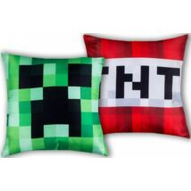 Minecraft párna TNT/Creeper