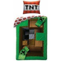 Minecraft ágyneműhuzat 1