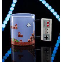 NES Super Mario kontroller bögre