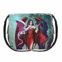 Dragon Mistress Messenger Táska