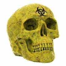 Biohazard koponya